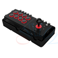 IPEGA PG 9059 Video Game Controller Arcade Joystick Gamepad for PS3 PS4/PC/Android For Nintendo Switch Game Console