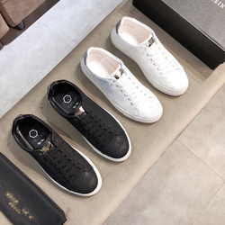 Starbags PP Men's shoes winter fashion shoes 2020 new high-top board shoes small white shoes leather men's sportswear shoes