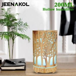 200ML Household Humidifier Hol