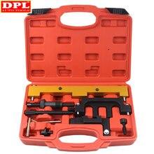 Ajuste do motor a gasolina kit de ferramentas bloqueio sincronismo para bmw n42 n46 n46t B18 A B20 A B árvore de cames