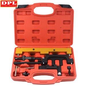 Image 1 - Kit doutils de verrouillage de synchronisation de réglage de moteur à essence pour BMW N42 N46 N46T B18 A arbre à cames B20 A B