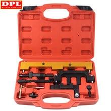 Petrol Engine Setting Timing Locking Tool Kit For BMW N42 N46 N46T B18 A B20 A B Camshaft