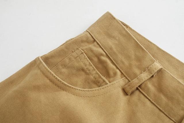 TOPPIES Autumn Woman pants High Waist Trousers Cotton Sweatpants Plus Size Clothing 2020 Clothes 6