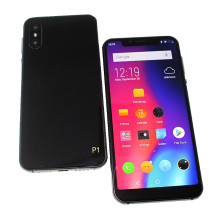A4 P1 5.85 Inch Smart Cellphone Dual SIM Cards 4G LTE 3GB+16GB Android 8.1 MTK6739Quad-Core 1512*720 pixels IPS
