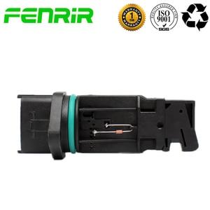 Image 3 - MAF Mass Air Flow Sensor for Lada 110 111 112 Kalina Priora Niva Chevrolet 1.4 1.5 1.6 1.7 0280218116 F00C2G2064 21083113001010