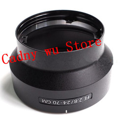 Repair Parts For Sony FE 24-70mm f/2.8 GM SEL2470GM Lens E-Mount Bayonet Mounting Ring Fixed Barrel Assy A2090013A