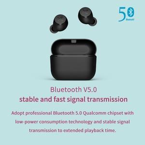 Image 2 - EDIFIER X3 TWS Drahtlose Bluetooth Kopfhörer bluetooth 5,0 touch control voice assistent (limited edition ist schwarz)