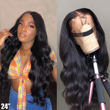 13x4 Lace Frontal Body Wave Wig 180 Density Lace Front Wig Glueless Lace Front Human Hair Wigs Pre Plucked Remy Brazilian Wig ombre lace front human hair wig for black women colored deep wave wig 13x4 brazilian hair frontal wig pre plucked remy brown wig