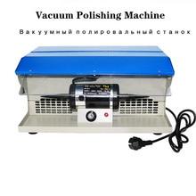 цена на 110V/220V Polishing Machine With Dust Collector Mini Polishing Grinding Motor Bench Grinder Polisher Jewelry Polisher Machine