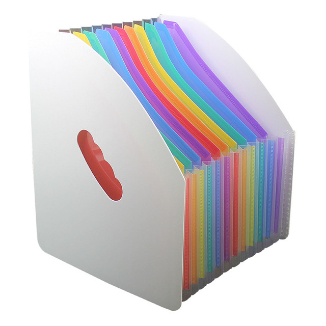 Business Accessories & Gadgets Office Accessories Document File Folder