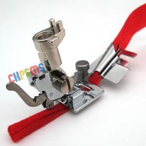 Image 3 - 1 Juego de prensatelas de encuadernación Bias con adaptador para máquinas de estilo antiguo BERNINA, modelos 530, 730, 830, 801, 930, CY 9907, CY 7300L, 001947.70.00
