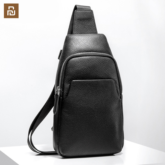 Xiaomi Borst Rugzak Mi Lederen Tas Mode Draagbare Toevallige 190*80*320Mm Mannen Suède Reizen schoudertassen Voor Mannen