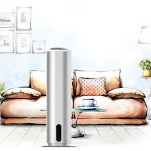 New Designed Large Area Commercial Electric HVAC Marketing Metal Material Aroma Diffuser Scent Air Machine System crearoma best selling air scent systems for small area