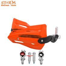 22MM 28MM Motorrad Lenker Handprotektoren Hand Guards Griff Protector Für Yamaha KTM Honda YZ YZF WRF YZ250 YZ250F WR250 WR250F