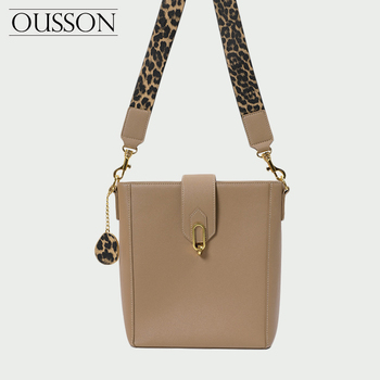 OUSSON 2019Designer BrandHighQualitymessenger Shoulder bag