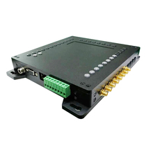 8 Channel R2000 RFID UHF Reader for warehouse& Library files&Tool&Smart supermaket management RJ45/WIFI can OEM