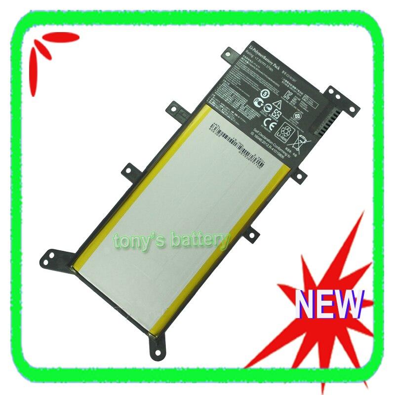 Nouveau C21N1347 Batterie pour ASUS F555U F555L X554L X555L A555L R556L K555L X555 X555LA X555LD X555LN X555MA