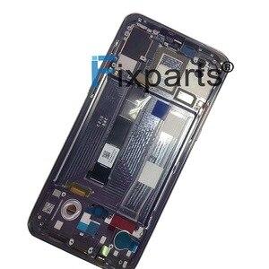 Image 4 - Tela de reposição para xiaomi mi 9, display lcd, touch screen, digitalizador, montagem, peças de reposição, display para xiaomi mi lcd 9 se