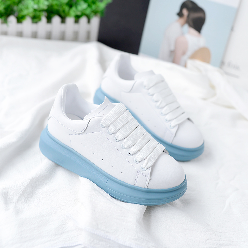 2019 White Ladies Shoes Woman Basics Leisure Sneakers Autumn Sneakers Leisure  Sapato Feminino