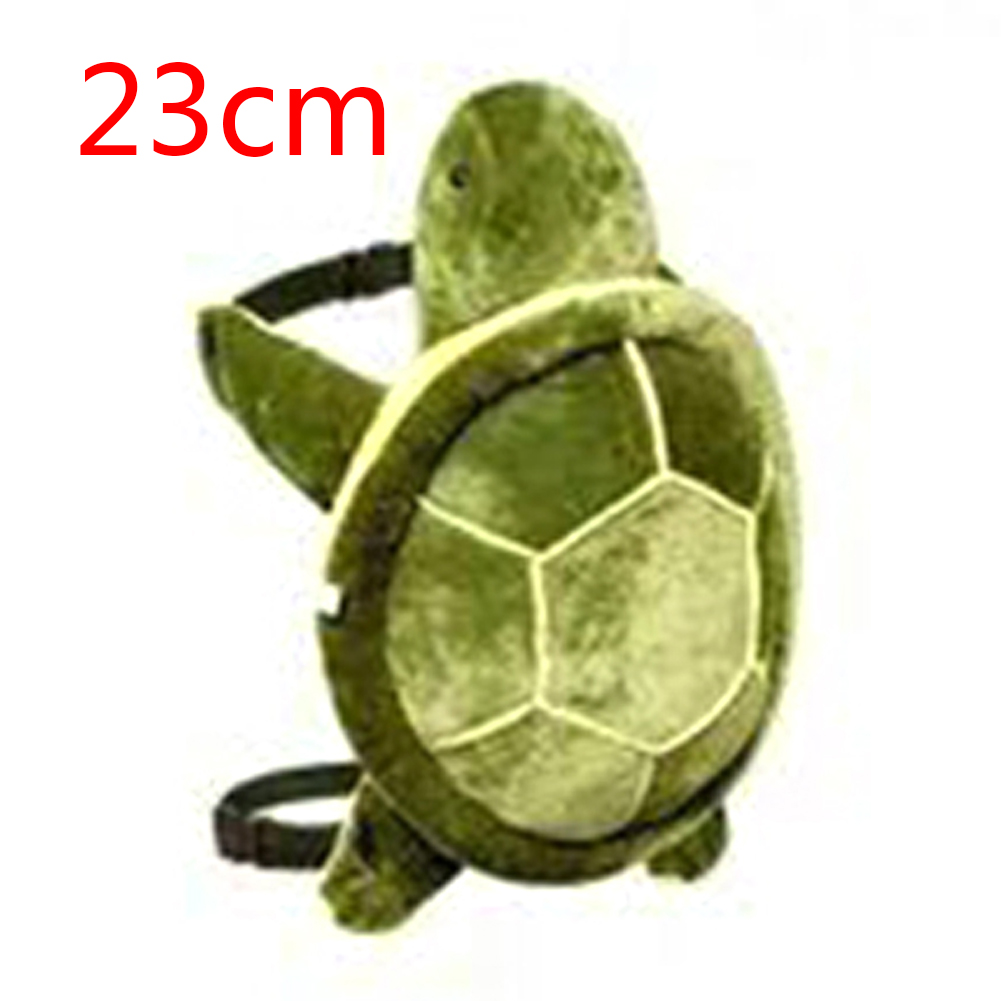 1pc Protective Gear Hip Home Winter Outdoor Sports Children Knee Pads Tortoise Cushion Plush Skiing Skating Multipurpose Cute