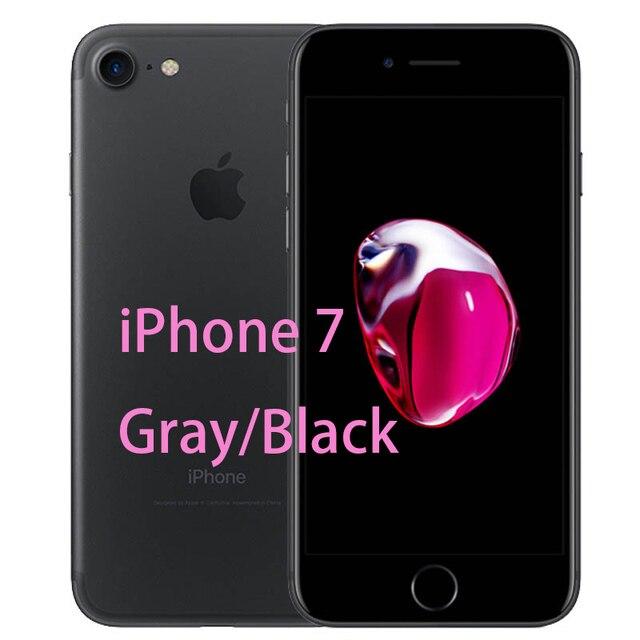 iphone 7 Gray
