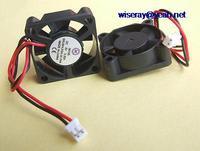 DHL/EMS 100 piezas 2pin DC 5V los 30x30x10mm 5V DC sin escobillas ventilador de 5 cuchillas de refrigeración 3010s A8 Accesorios de batería y accesorios de cargador    -
