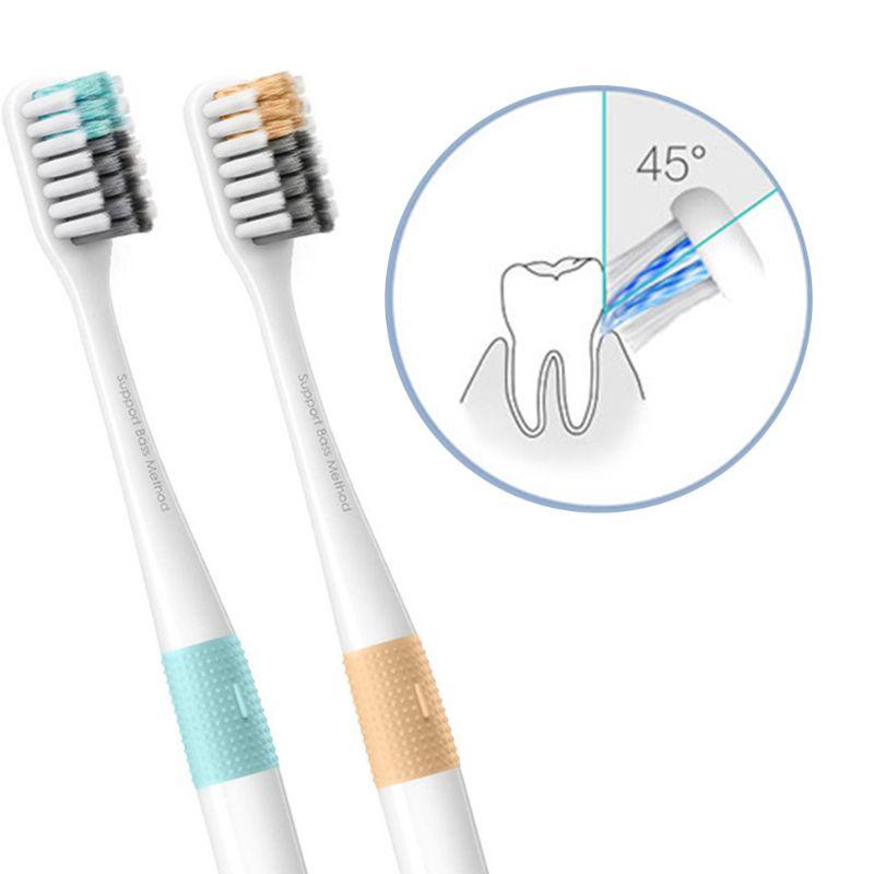 de Dentes Higiene Oral Cuidados Com Uma Viagem caixa