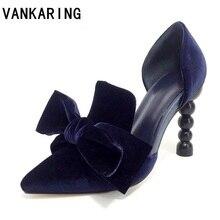 бренд роскошный дизайн бисером каблук женщины насосы высокие каблуки мода ну вечеринку свадебные туфли женщина весна лето кожа женщины