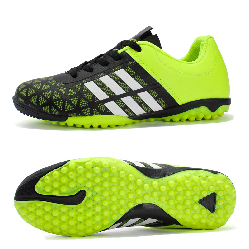 Original Training Soccer Sneakers Speedmate FG Football Boots Comfortable Soft Breathable Soccer Cleats Academy Artificial Grass 12