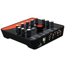 2020 1 комплект upod в pro профессиональная внешняя звуковая