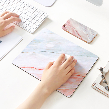 Marble texture mouse pad Thickened non-slip laptop office game table mat Office Computer Desk Mat Modern Table Keyboard Mouse many playmat choices 565 mtg board game mat table mat for magical mouse mat the gathering