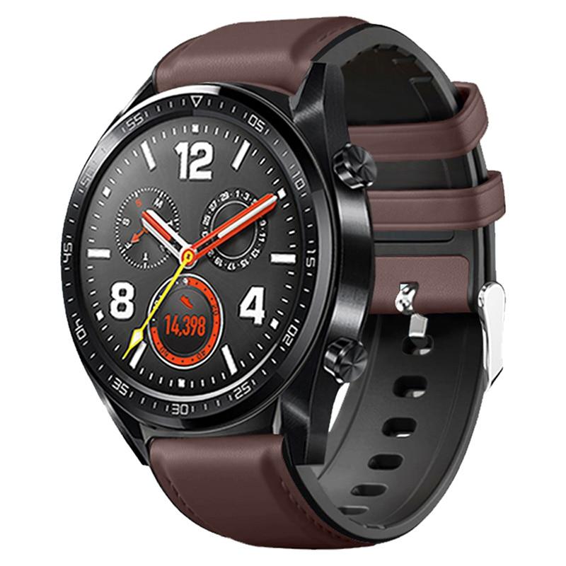 Watch Band 22mm Genuine…