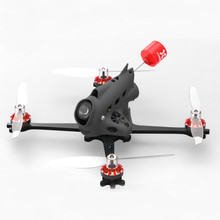 Original Velociraptor VCT 1 118mm 3Inch 2.5inch Frame Kit 9mm/12mm Mounting Hole Frame Kit FPV Racing Multi Rotor Parts