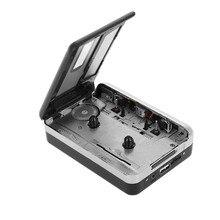Flash-Disk Cassette Standalone-Recorder Converter Tape-To-Mp3 Ezcap231 Save USB