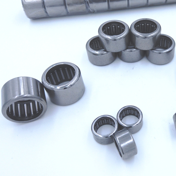 1Pc / 1Piece HK172415 TA1715 17 x 24 x 15 mm Drawn Cup Type Needle Roller Bearing High Quality * image
