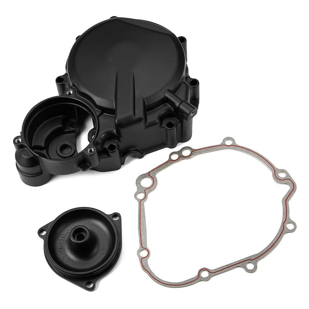 For Suzuki Gsxr 600 750 Engine Stator Crank Case Cover GSXR600 GSXR750 2006-2010 2011 2012 2013 2014 2015 2016 2017 2018 2019 K6