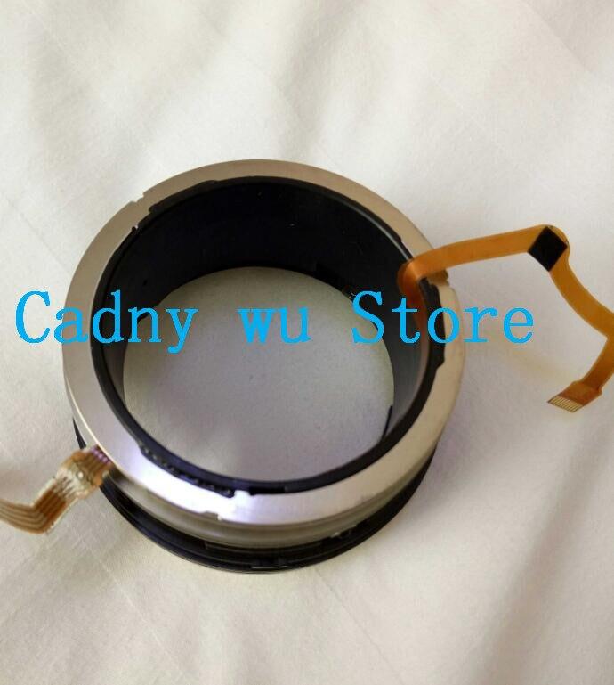 Original Lens Focus Motor Group For Canon EF 17-40mm 17-40 Mm F4L USM Ultrasonic Motor Unit