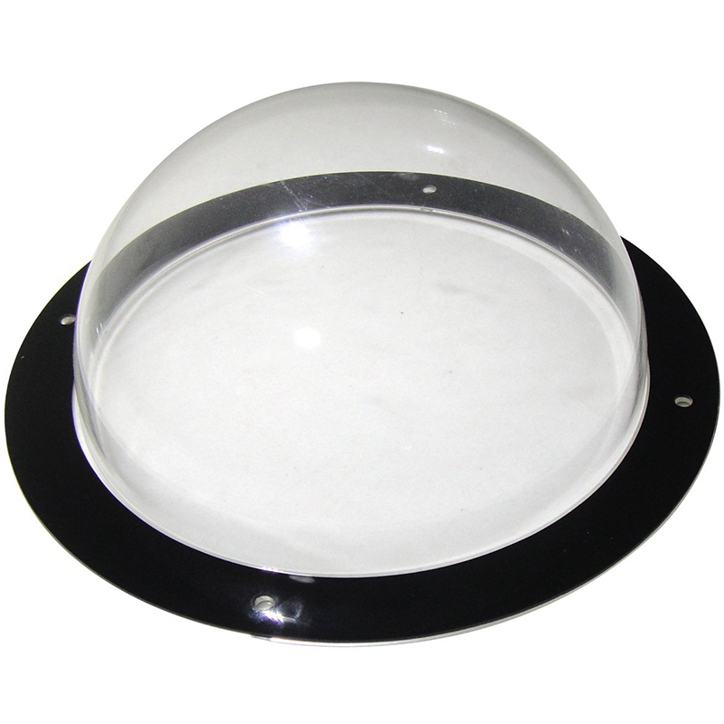 Dog Fence Window For font b Pet b font Durable Acrylic Dog Dome For Backyard Fence