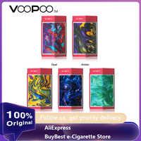 Original VOOPOO trop 180W TC boîte MOD résine Version 18650 e-cigarette mod alimenté par simple ou double 18650 batterie vape mod