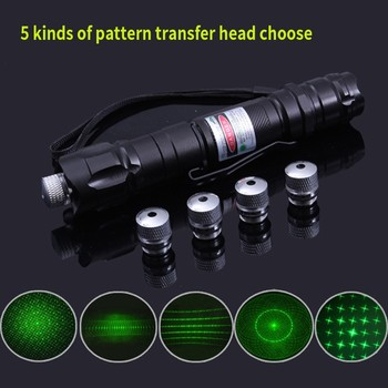 Ultra Bright Military Green Ligh Laser Pointer Pen Lasers High Power Visible Beam Caneta pointer Flashlight Electronic Torch
