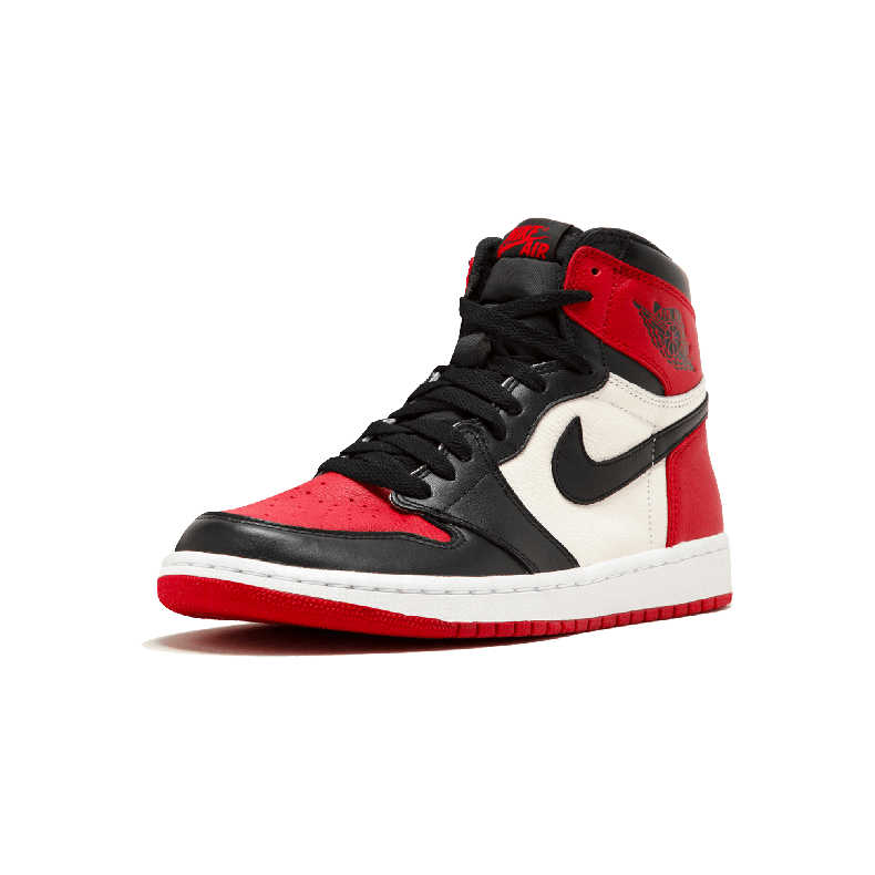 Nike Air Jordan 1 Original Kinder Schuhe Neue Ankunft Kinder Basketball Schuhe Komfortable Outdoor Turnschuhe #555088-610