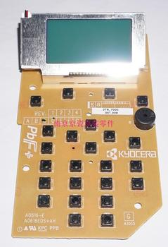 New Original Kyocera 302T694090 PWB ASSY PANEL for:P3045dn P3050dn P3055dn P3060dn