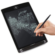 8 5   LCD Writing Tablet Digital Graphic Tablets Electronic Handwriting LCD Drawing Tableta Magic Pad Board for Kids