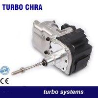turbo electronic actuator 06L145702M 06L145702Q 06L145612K wastegate for Audi A4 / S4 / Avant / Quattro 2.0 TFSI CNCD 165KW