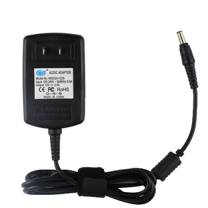 Image 5 - 12V 12.5V 2.5A 5.5*3.0mm עם פין AC/DC מתאם עבור Sony SRS X5 נייד NFC Bluetooth אלחוטי רמקול החלפת כבל חשמל