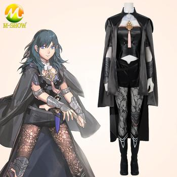 Fire Emblem: Three Houses Cosplay Costume Female Character Beres Costume Uniform Halloween Costumes for Women Custom made fire emblem path of radiance ike cosplay costume