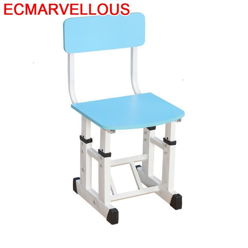 Infantiles Pouf Silla Meble Dzieciece Mobiliario Meuble Enfant Kids Adjustable Baby Furniture Cadeira Infantil Children Chair