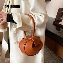 Tasche Frauen Kissen Tasche PU Leder Geldbörse Für Weibliche Gute Qualität Vintage Falten Handtasche Retro Hobos Eimer Tasche Mode Abendessen tasche