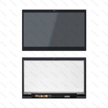 For Lenovo Thinkpad X1 Carbon 2560X1440 LP140QH1.SPA2 14 inch Full LCD Screen+Touch Digitizer Assembly Replacement  lp140qh1 spb1 lp140qh1 sp b1 for lenovo thinkpad x1 carbon gen 2 replacement 14 laptop slim lcd led screen display