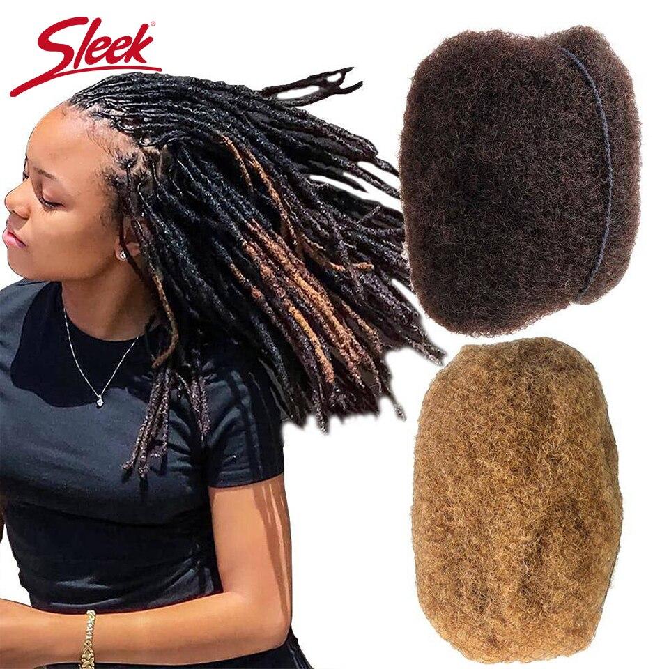 Brazilian Remy Hair Afro kinky Curly Bulk Human Hair 3